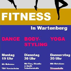 Fitness in Wartenberg