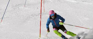 Slalom Training am 03.11.2017   (Pitztal)